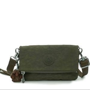 NWT Kipling Lynne 3 in 1 convertible bag